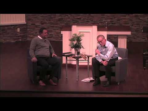Kevin DeYoung and Mark Dever Q&A 1 | 2014 Magnify Conference