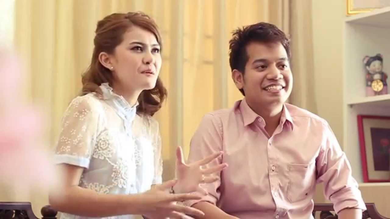 Wedding Short Film K.Mali+Chat