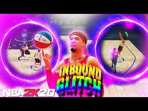 *NEW* NBA 2K20 TELEPORT GLITCH - GET OPEN WITH *ANY* BUILD OVERPOWERED OFF BALL CHEESE |