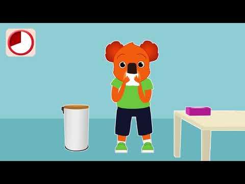 Thumbnail Mouche-toi avec Ben Le Koala - spécial COVID 19