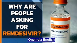 Remdesivir shortage: Why is this happening? | Oneindia News