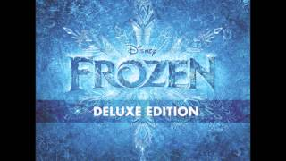 Repeat youtube video 31. The Great Thaw (Vuelie Reprise) - Frozen (OST)