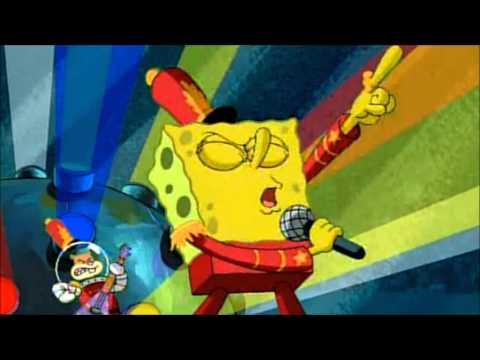 Spongebob-Sweet Victory (Instrumental)