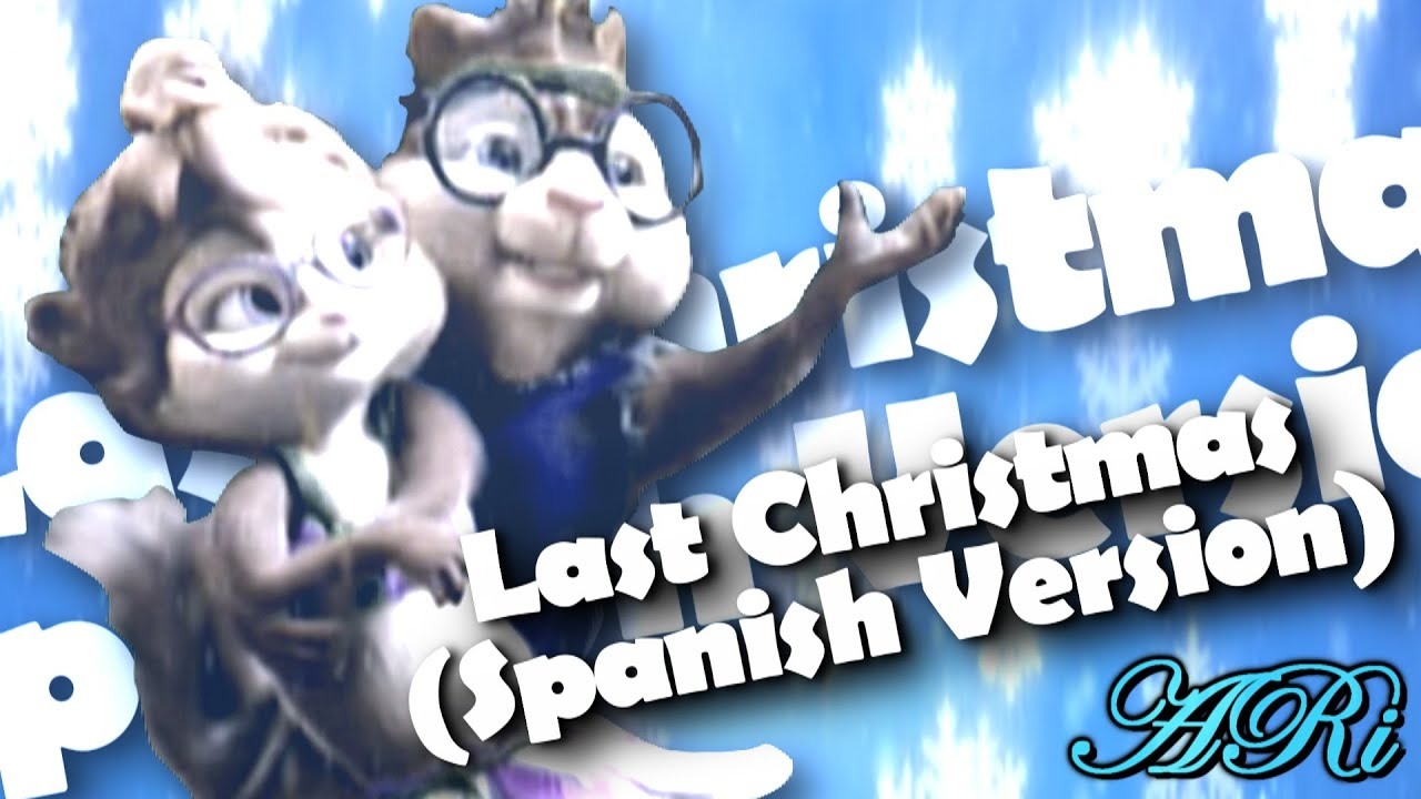 simon jeanette last christmas spanish version - Youtube Last Christmas