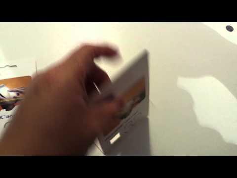 Fake vs. original Samsung EVO 32Gb Micro SD Card