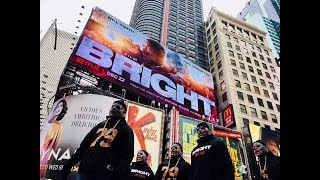 Bright/Яркость 2017