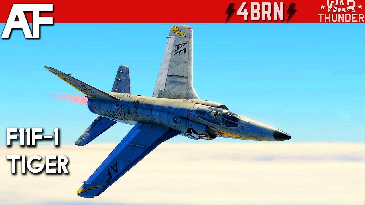 War thunder f11f repair cost