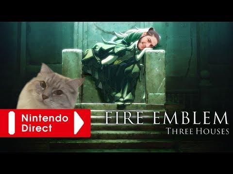 Seguiamo insieme la Nintendo Direct - 13/02/19