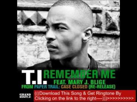 T I ft Mary J Blige