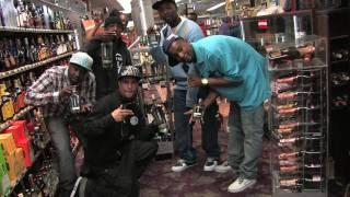 Trunk Boiz - Amsterdam Official Video