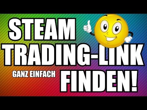 steam trade url finden german
