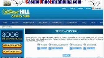 Casino ohne einzahlung ohne Download