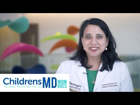 Does My Child Need a Tonsillectomy? | Childhood Sleep Apnea