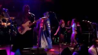 George Clinton and Parliament Funkadelic - I got a thang / Music for my mother(