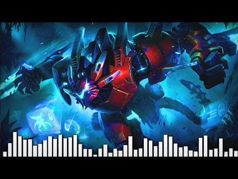 Best Songs for Playing LOL #70 | 1H Gaming Music | EDM Mix 2018