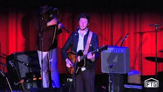 Aidan Knight - Knitting Something Nice For You (Live)