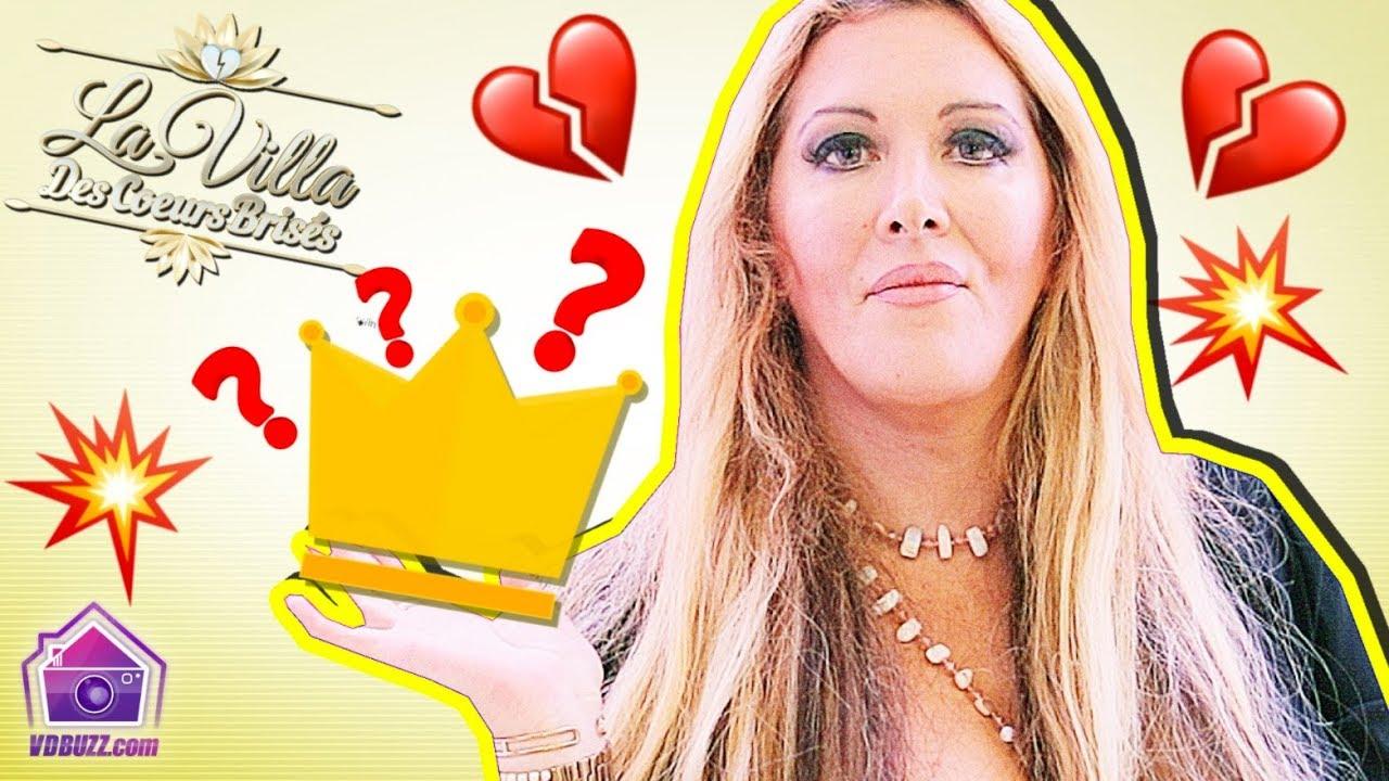 Loana (La Villa 4) : Qui est le plus séduisant de la villa ? Jordan ? Julien Guirado ?