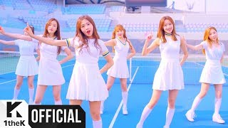 Download [MV] APRIL(에이프릴) _ Lovesick(따끔) Mp3