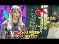 Taylor Swift is Releasing a CHRISTMAS ALBUM?! | Taylor Swift Tuesday #79