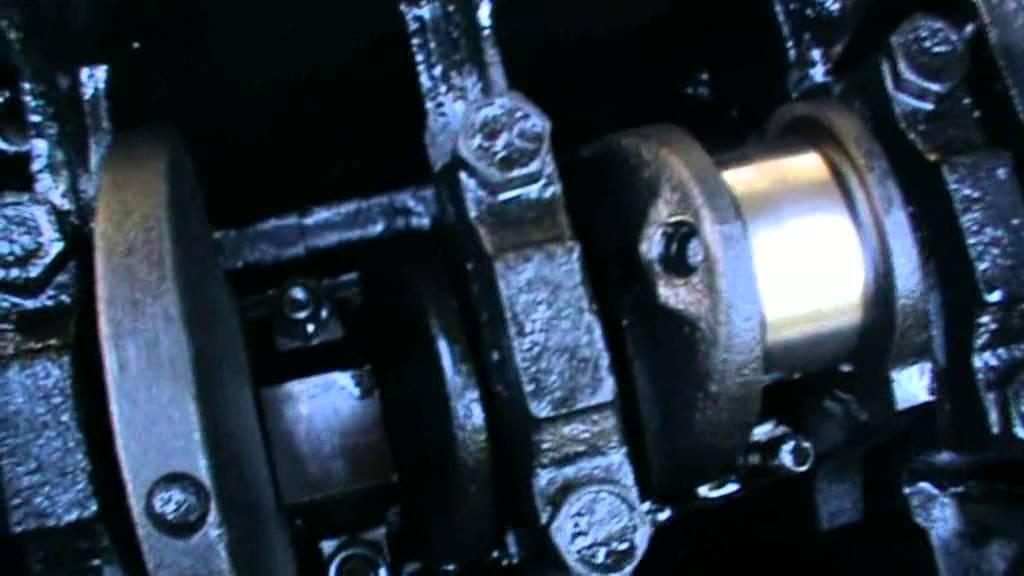 Разборка и определение ремонта двигателя ВАЗ классика