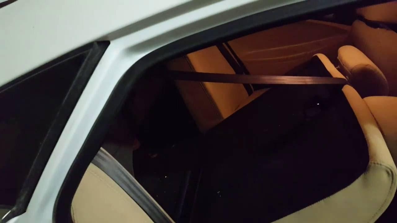 2011 Hyundai Sonata Gls >> 2011 Hyundai Sonata GLS Fuel Pump/Access Panel Location ...
