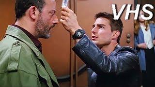 Миссия невыполнима (1996) - русский трейлер - VHSник
