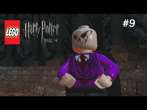 Voldemort I Lego Harry Potter Years 1-4 I Episode 9  