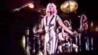 The Runaways - California Paradise