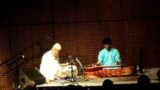 Global Rhythms World Music Concert: Indian Classical