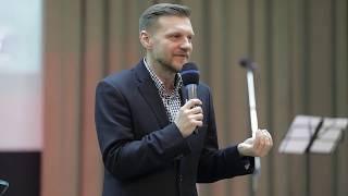 (10.03.2018)  Проповедь на тему: Лекарство прославления. Пастор Дмитрий Казанцев.