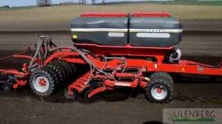 Pokazy maszyn rolniczych marki Claas, Horsch i Wielton- ULENBERG Warblino 30.04.2015