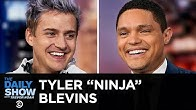 """Tyler """"Ninja"""" Blevins - """"Get Good"""" and Life as an Elite Professional Gamer 