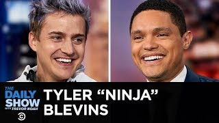 "Tyler ""Ninja"" Blevins - ""Get Good"" and Life as an Elite Professional Gamer 