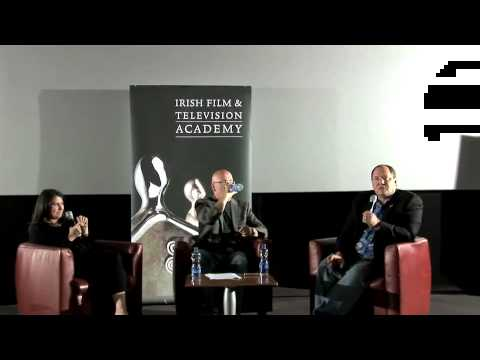 John Lasseter Public Interview - Cars 2 - In Conversation With... IFTA Ireland