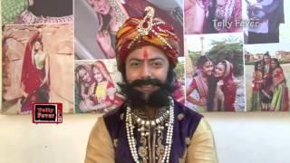 Shaizi Kazmi Interview Maharana Partap