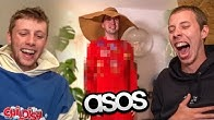 W2S and FREEZY Do My Asos Shop
