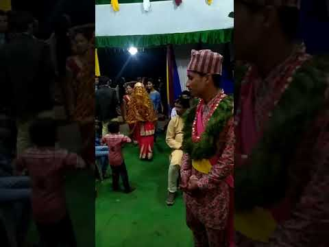 Nabal manjita wedding