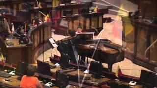 Recital de violín y piano - 10 Ago 2015 - Bloque 3