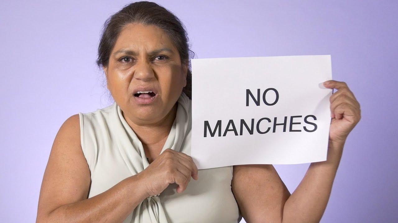 Mexican Moms Teach Mexican Slang