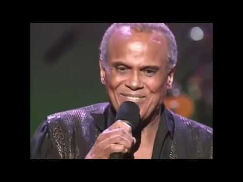Harry Belafonte   Banana Boat Song live 1997