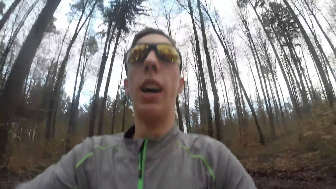 Julbo Venturi Sunglasses - Review On The Run - YouTube e2916aee734a