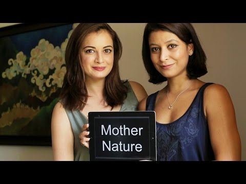 A Message From Our Mother Feat. Dia Mirza | WHACK