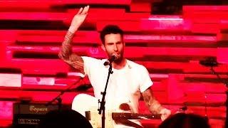 Video Adam Levine Performs Ignition Remix Cover Live download MP3, 3GP, MP4, WEBM, AVI, FLV Maret 2018