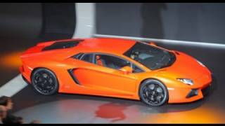 Lamborghini Aventador LP 700-4 2011 Videos