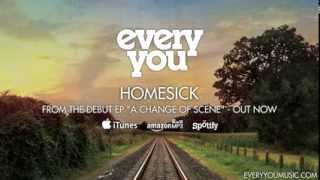 Watch Every You Homesick video