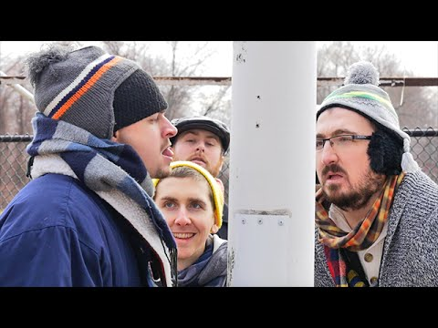 a christmas story tongue stuck scene hd youtube