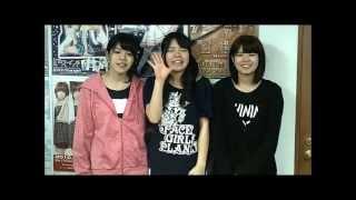 2011.12.25SPACE GIRLS PLANET1stワンマンライブ開催!! 詳細は→http:/...