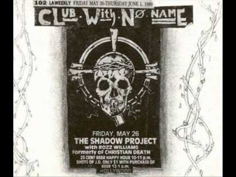 Shadow Project - Under Your Wing (Live - 1989)