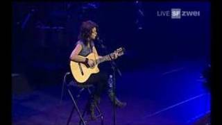 Katie Melua - I Cried For You (live AVO Session)