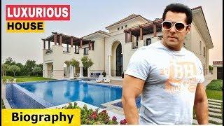 Salman Khan Salary, House, Cars, Family, Lifestyle, Biography, Net Worth & Movies